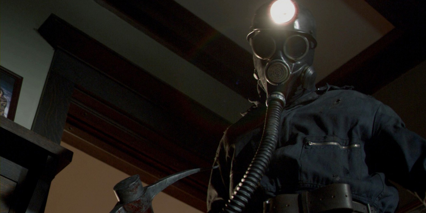 ... Seem Like A Horror Fandom Faux Pasbecause, For Those In The Know, Harry  Warden Was Never The Primary Villain Of Either Version Of My Bloody  Valentine.