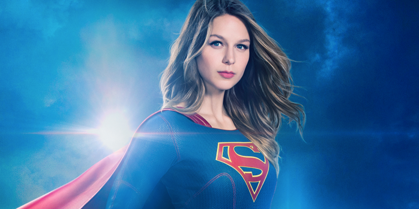 Supergirl Season 2 Poster: The CW Has a New Hero