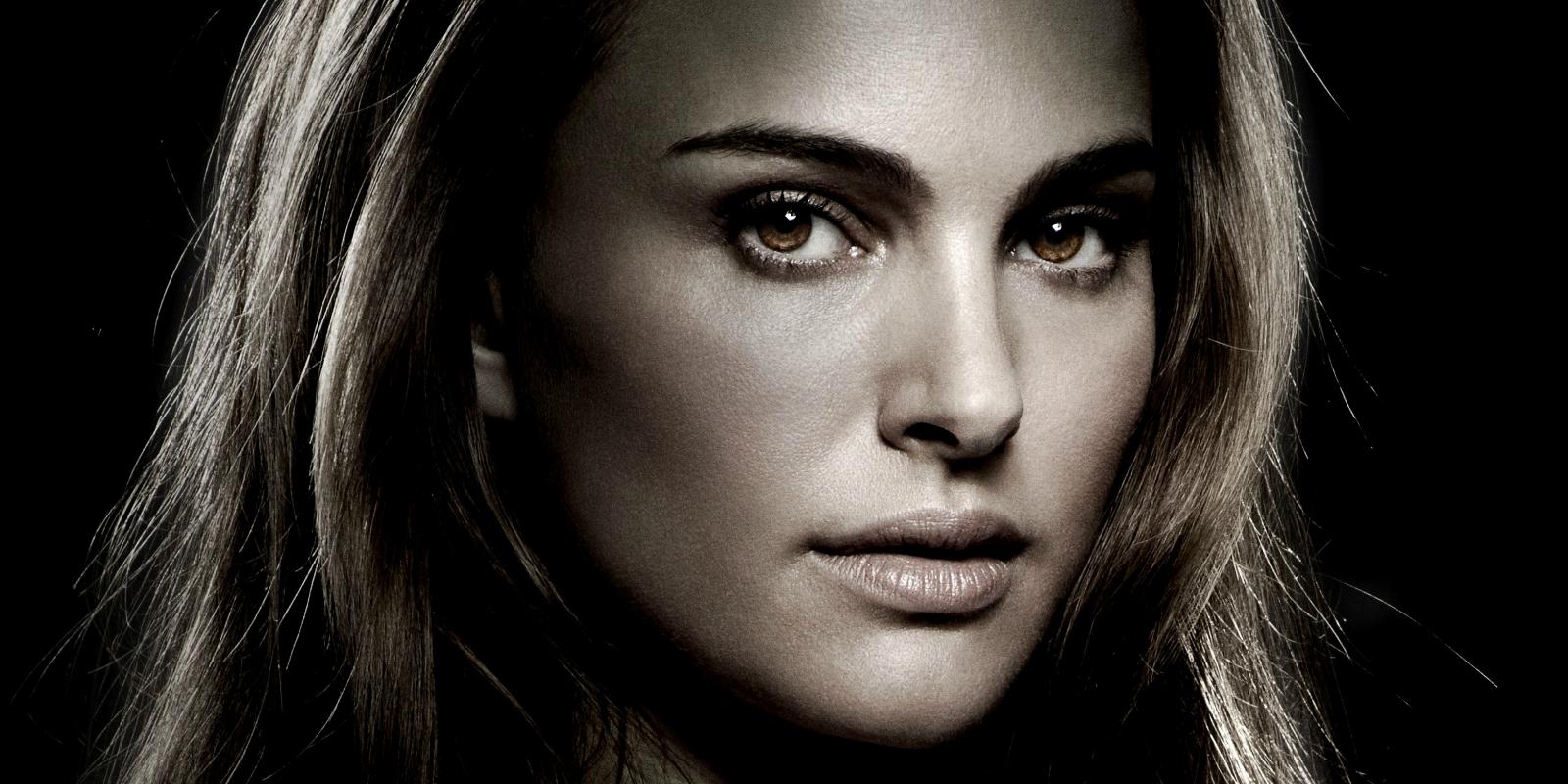 Natalie Portman talks Thor's Jane Foster