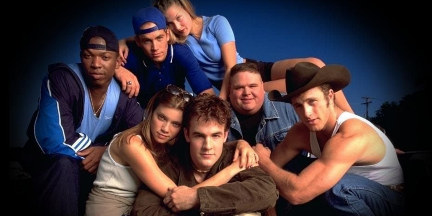 Varsity Blues TV Series in the Works at CMT