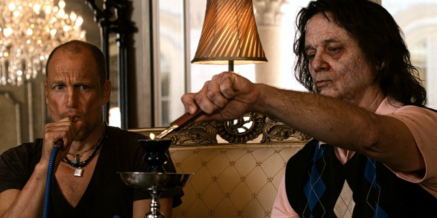 Zombieland: Zombieland: Bill Murray's Role Was Written For Patrick Swayze