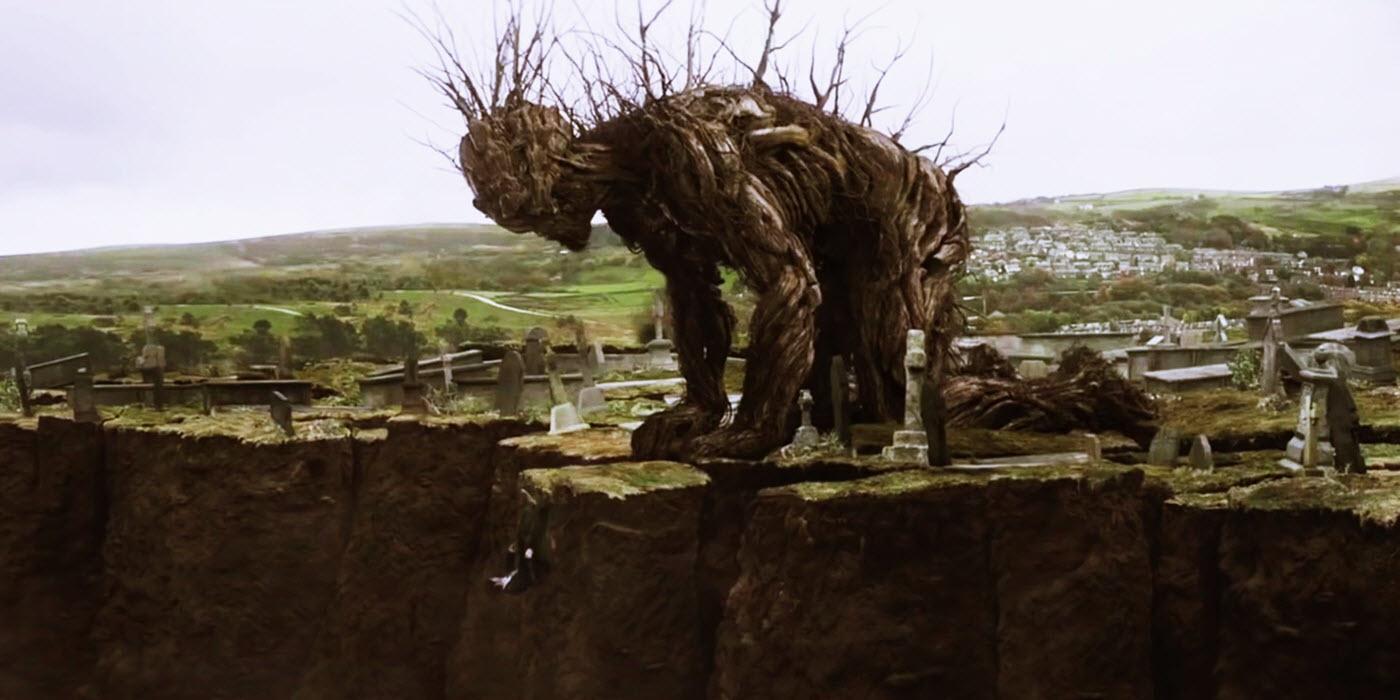 Resultado de imagen de a monster calls movie