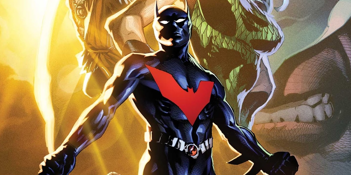 Batman Beyond: Rebirth Brings Famous Villain Back To Life?