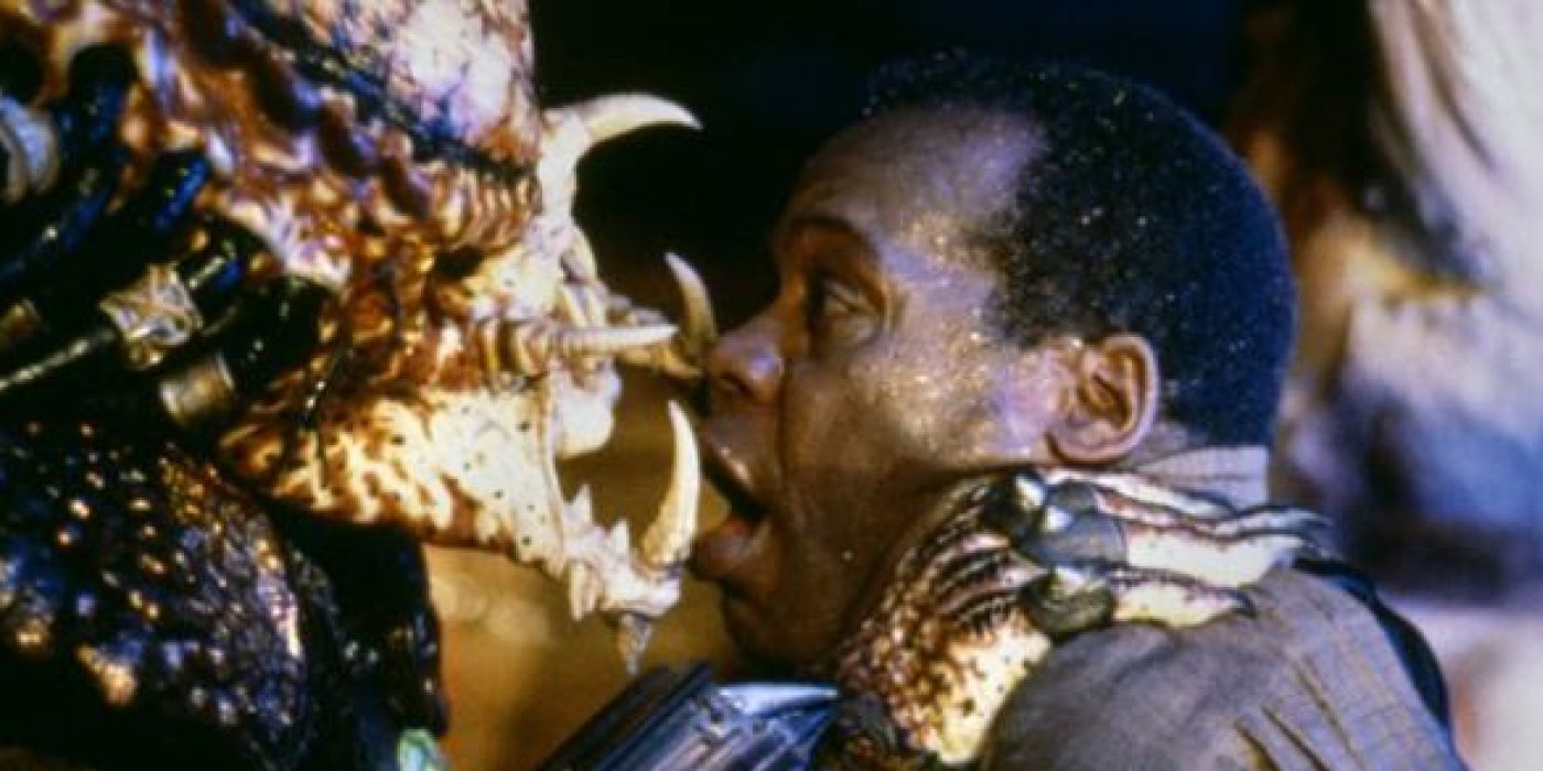 15 Things We Want To See In The Predator Sequel Predator 2 Danny Glover