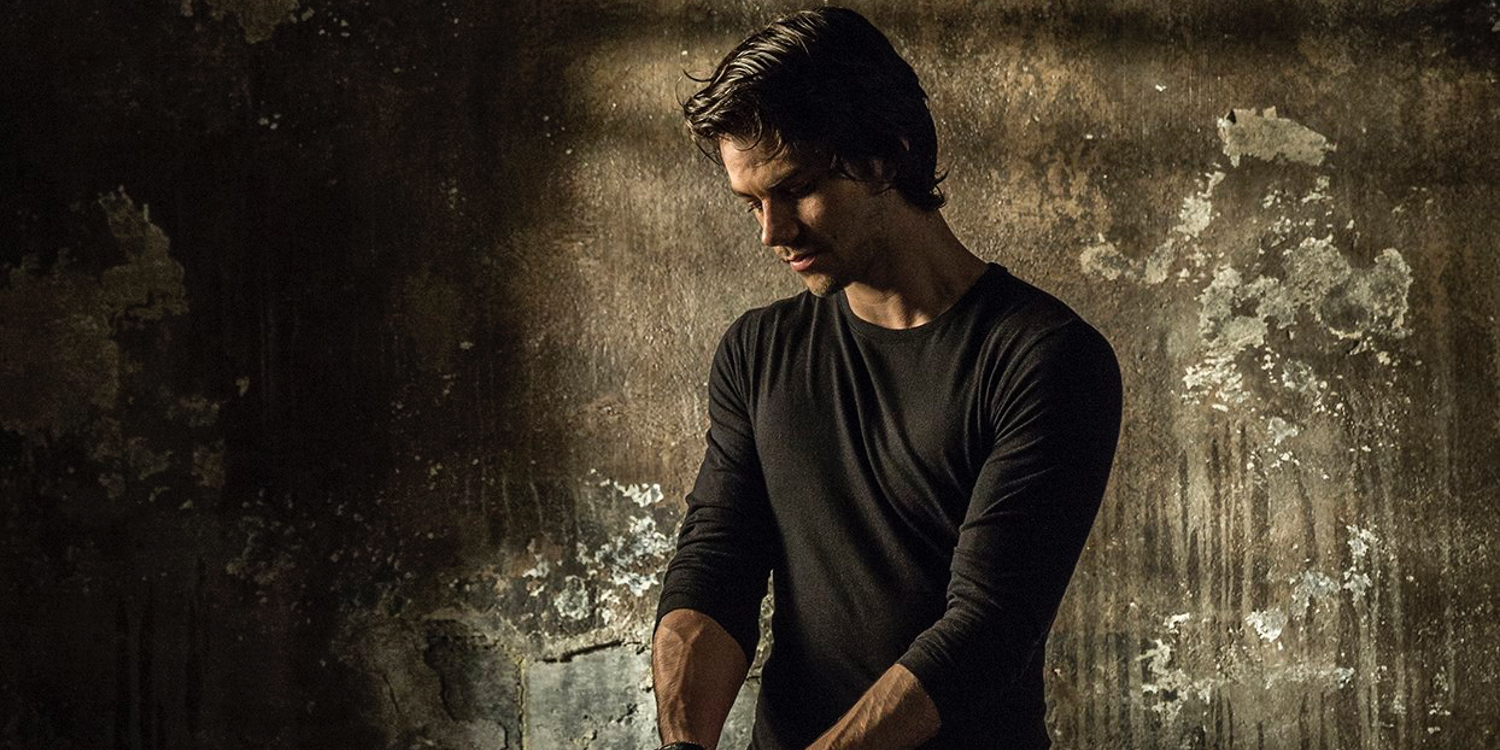 American Assassin: Dylan O'Brien is a Killer in First Look ... American Assassin