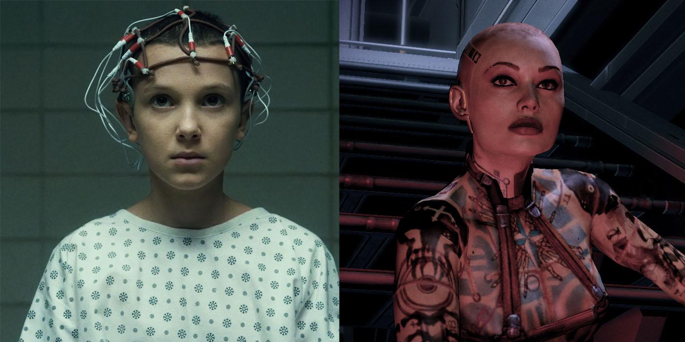 The Strange Parallels ...