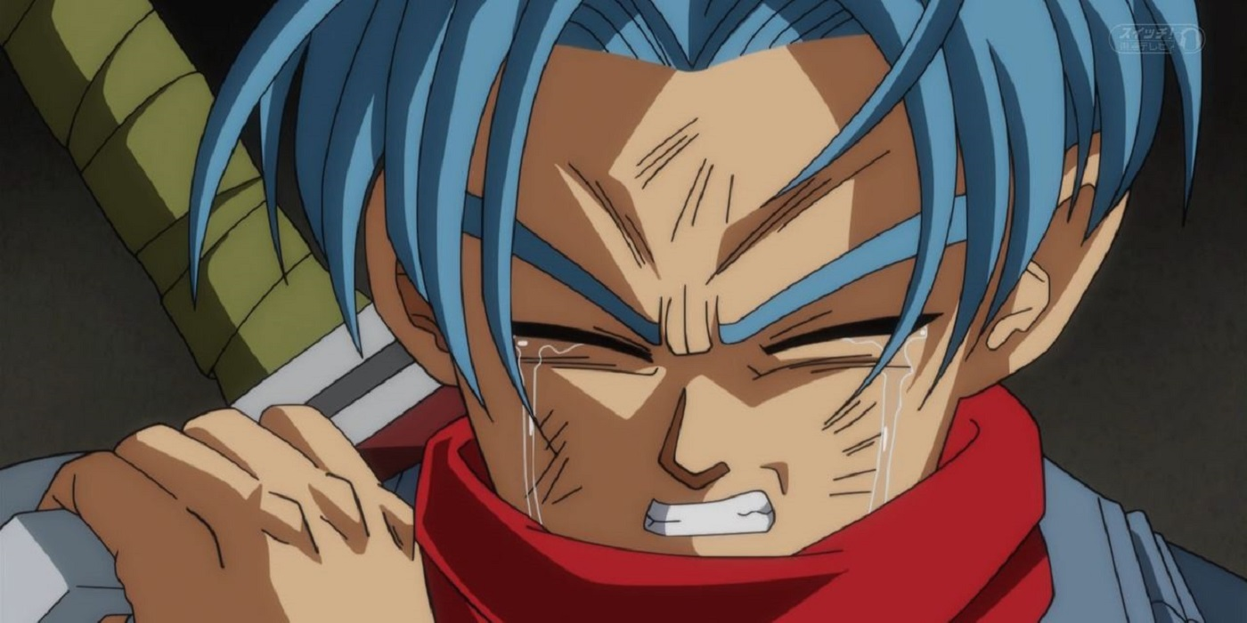 Dragon Ball: 15 Things You Didn't Know About Trunks