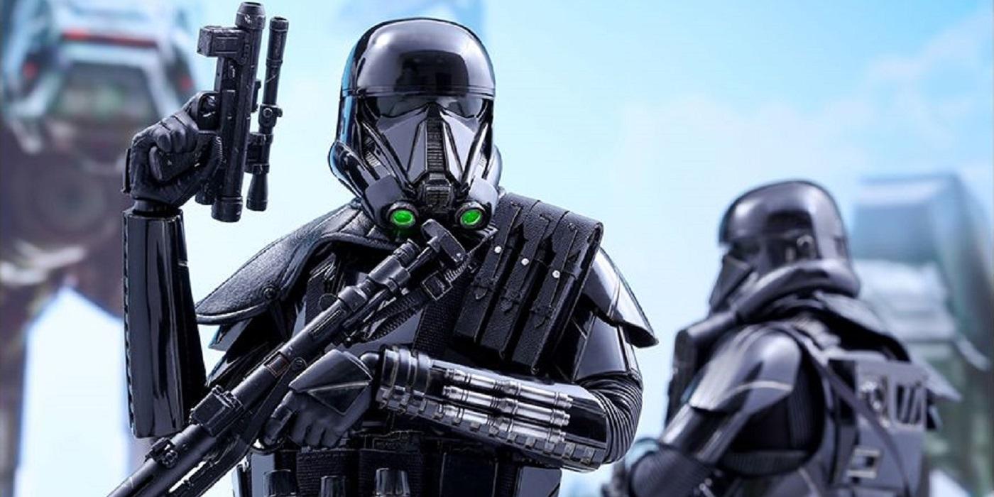 Resultado de imagen para death troopers rogue one