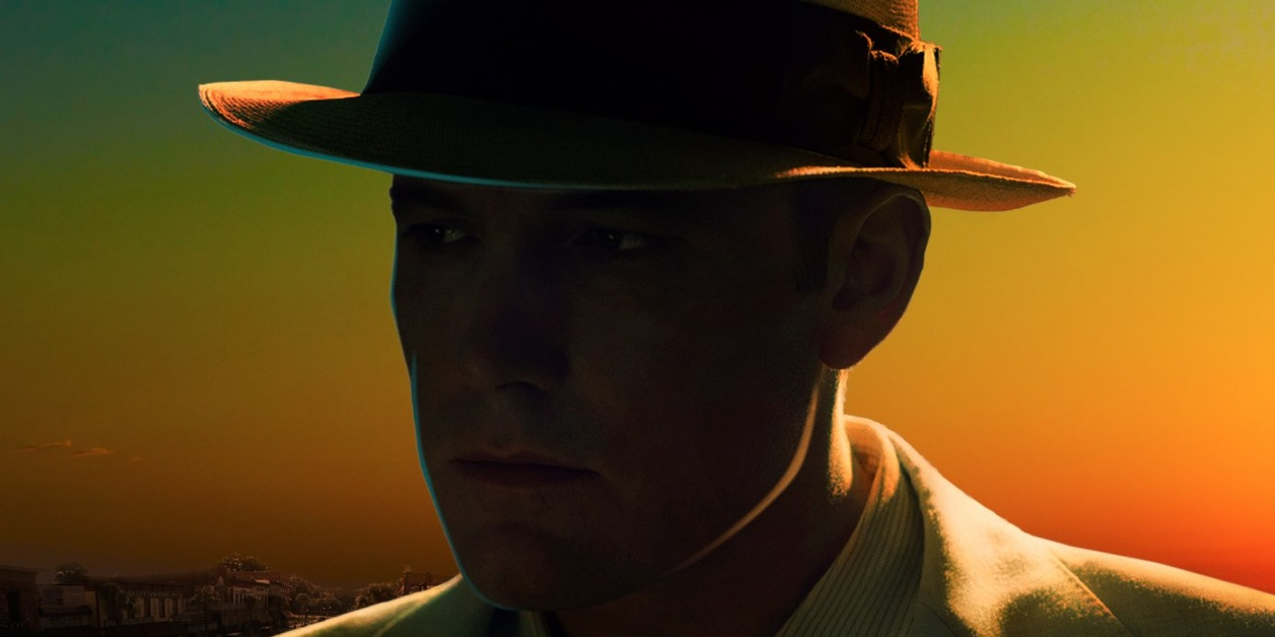 Live by Night trailer featured