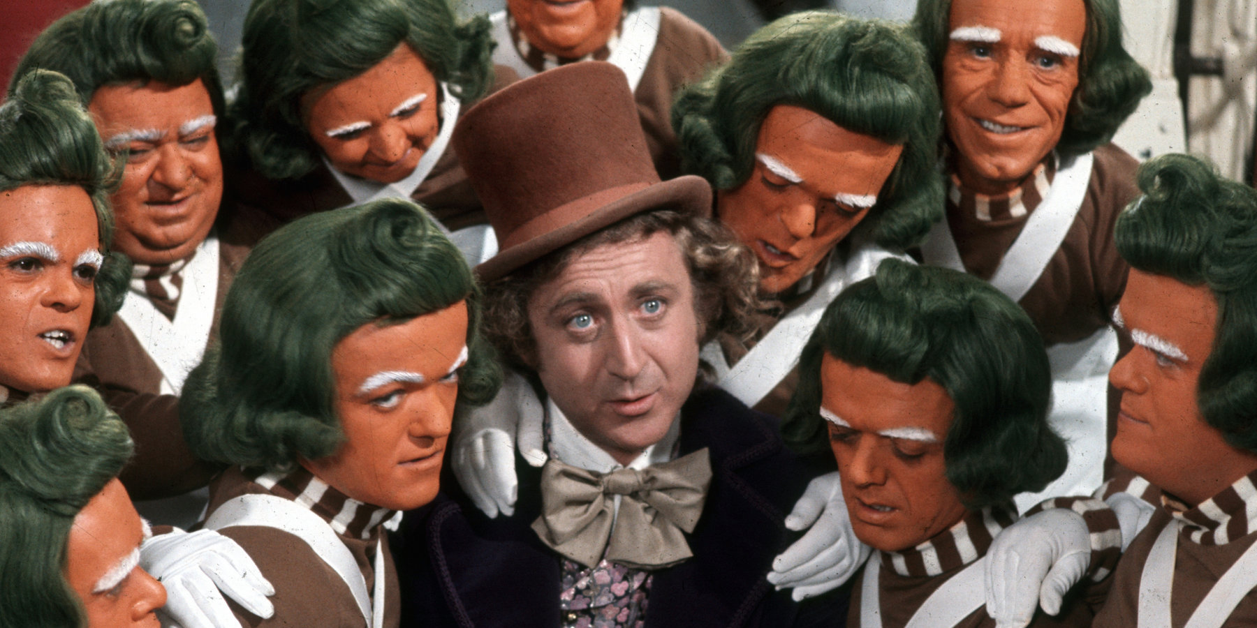 15 things you didn t know about willy wonka and the chocolate fans of the book have always wondered why the film changed the title from charlie and the chocolate factory to willy wonka and the chocolate factory