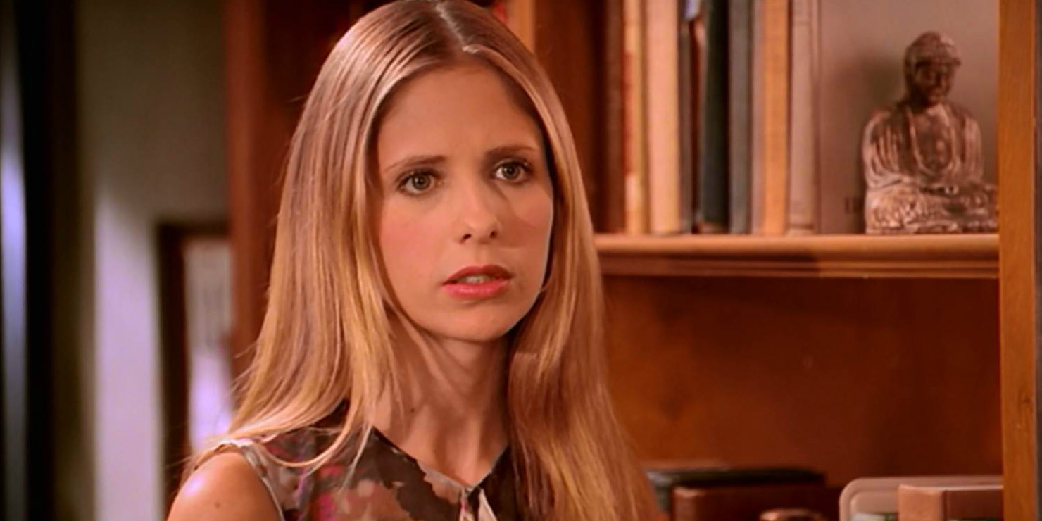 Buffy summers free foto 64