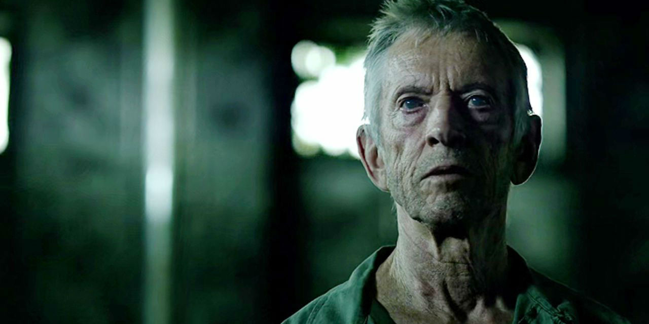 Scott Glenn as Stick in Daredevil