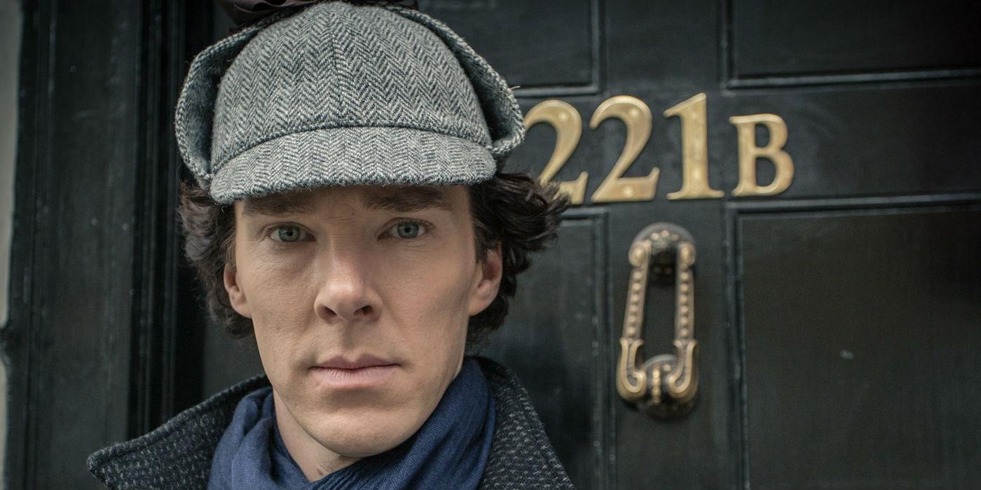 Bbc Sherlock