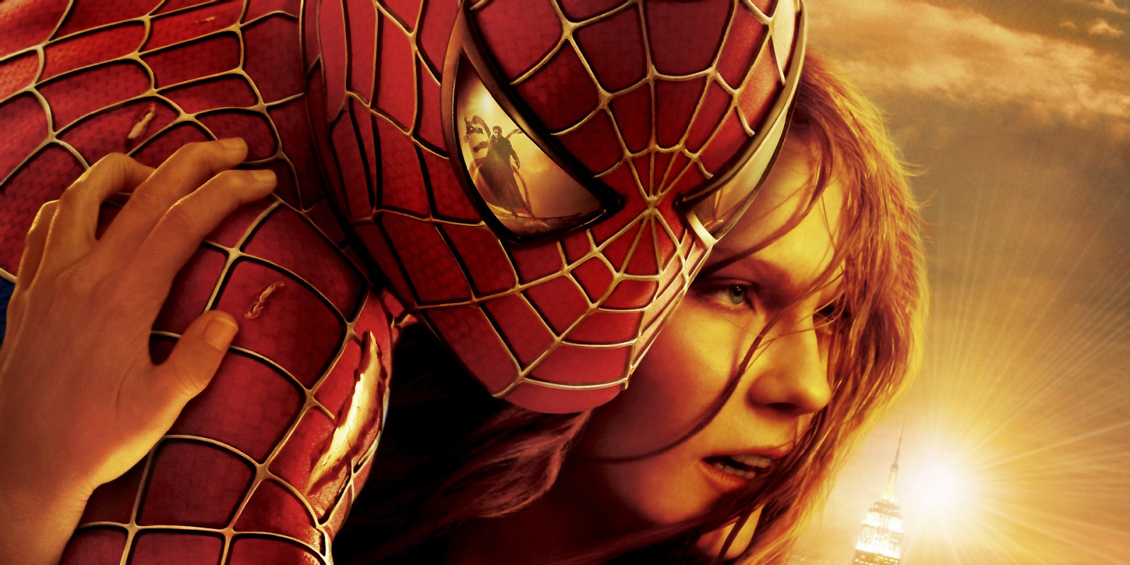 Kirsten dunst criticizes new spider man reboot screen rant - New spiderman movie wallpaper ...