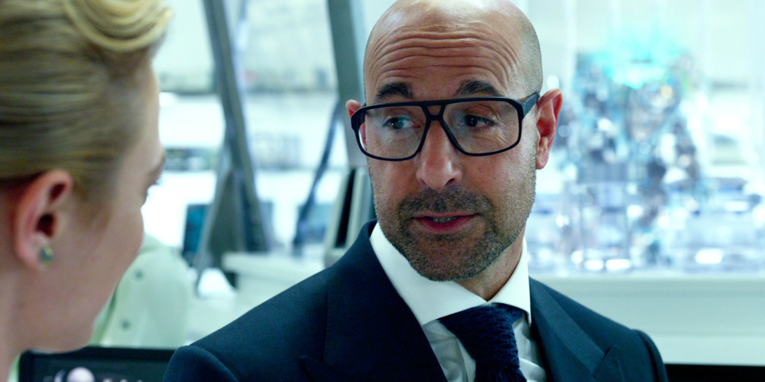 stanley tucci - photo #13