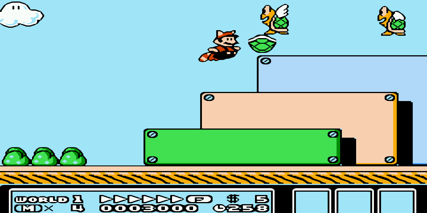 The 20 Best Super Mario Games Of All Time, Ranked | ScreenRant
