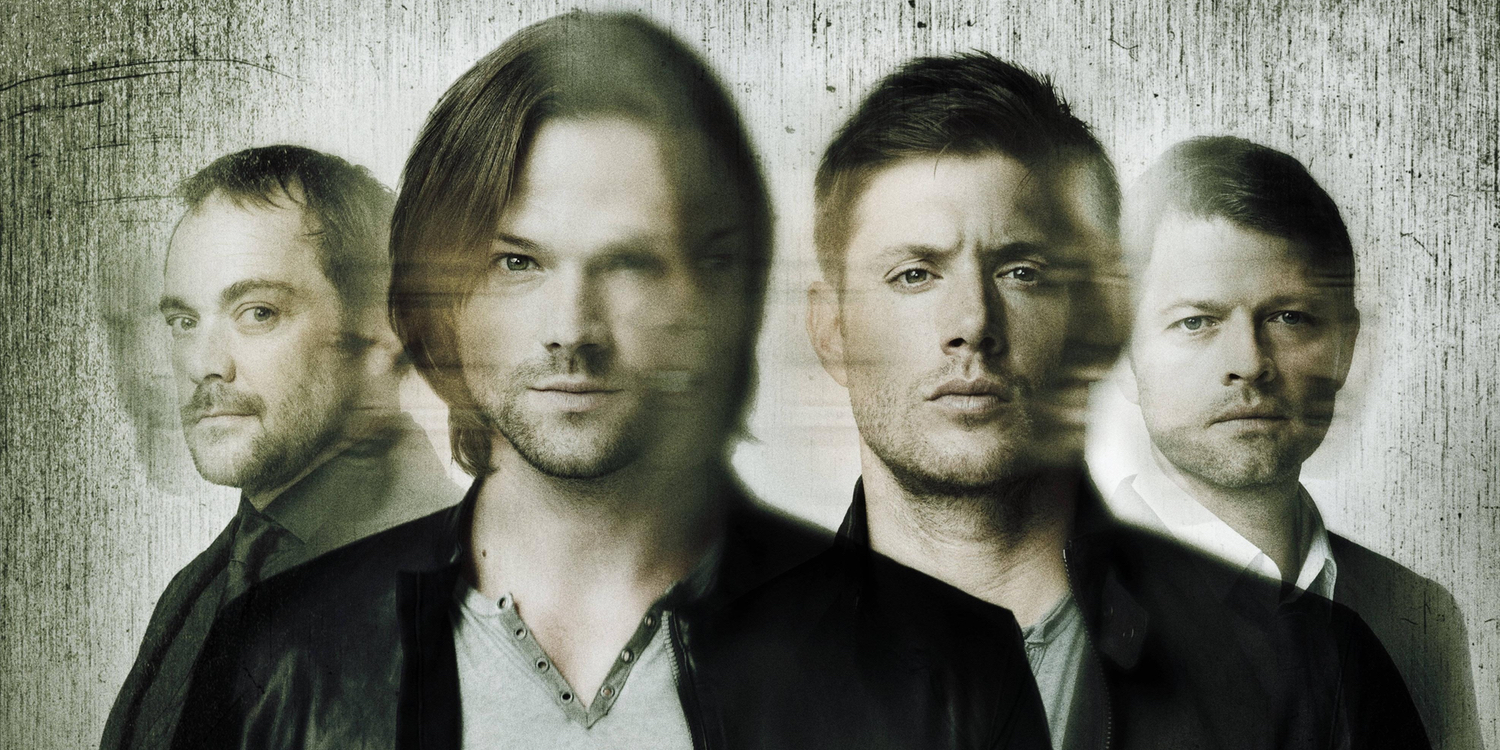 Supernatural: The Complete Season 11 - Exclusive 'The ...Supernatural