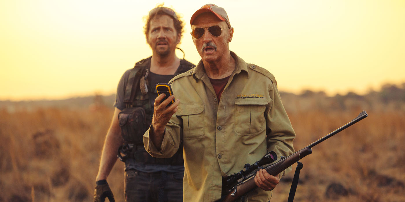 tremors 6 moving forward michael gross not involved with