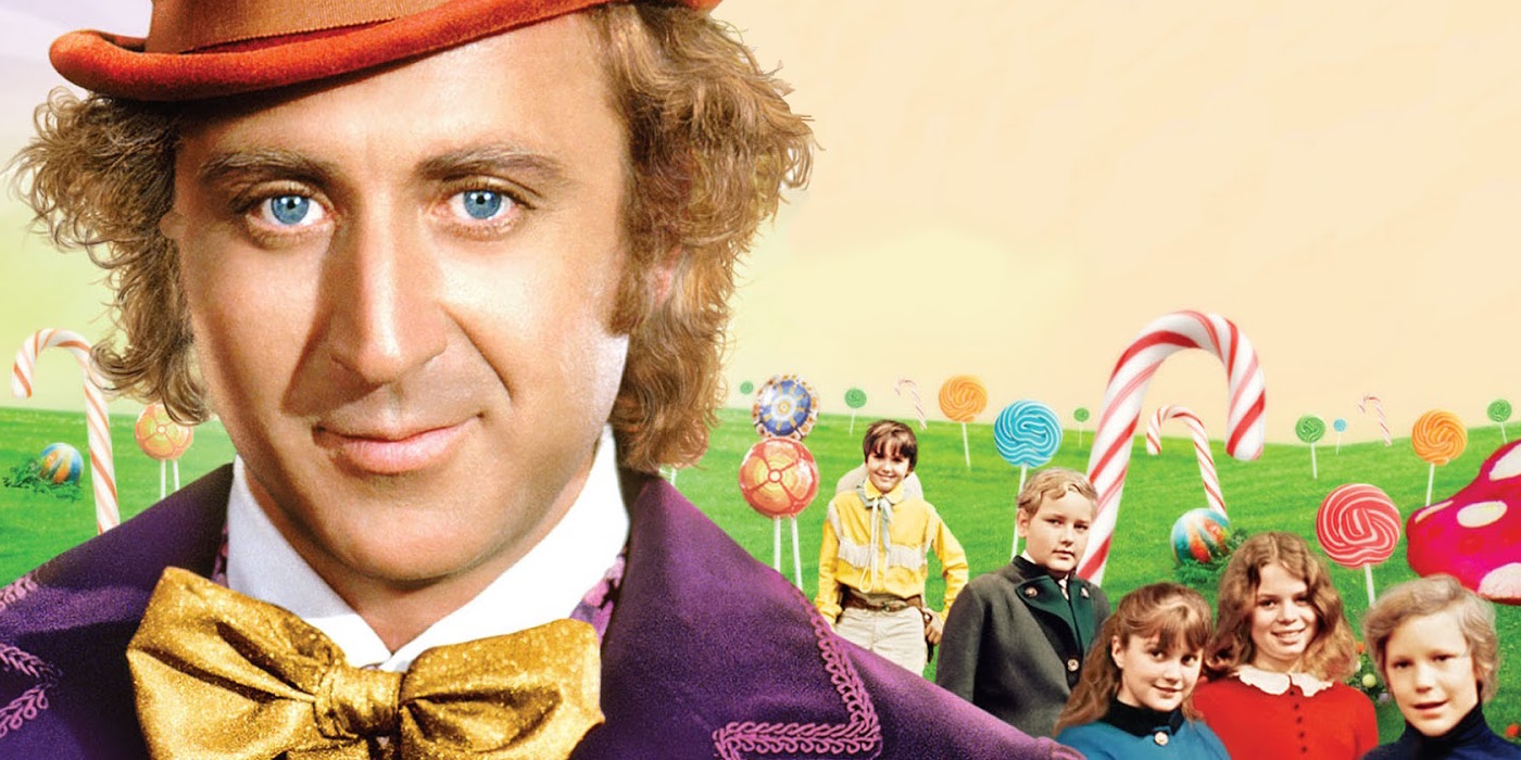 15 things you didn t know about willy wonka and the chocolate after willy wonka and the chocolate factory underperformed at the box office earning only 4 million on a three million budget paramount pictures thought