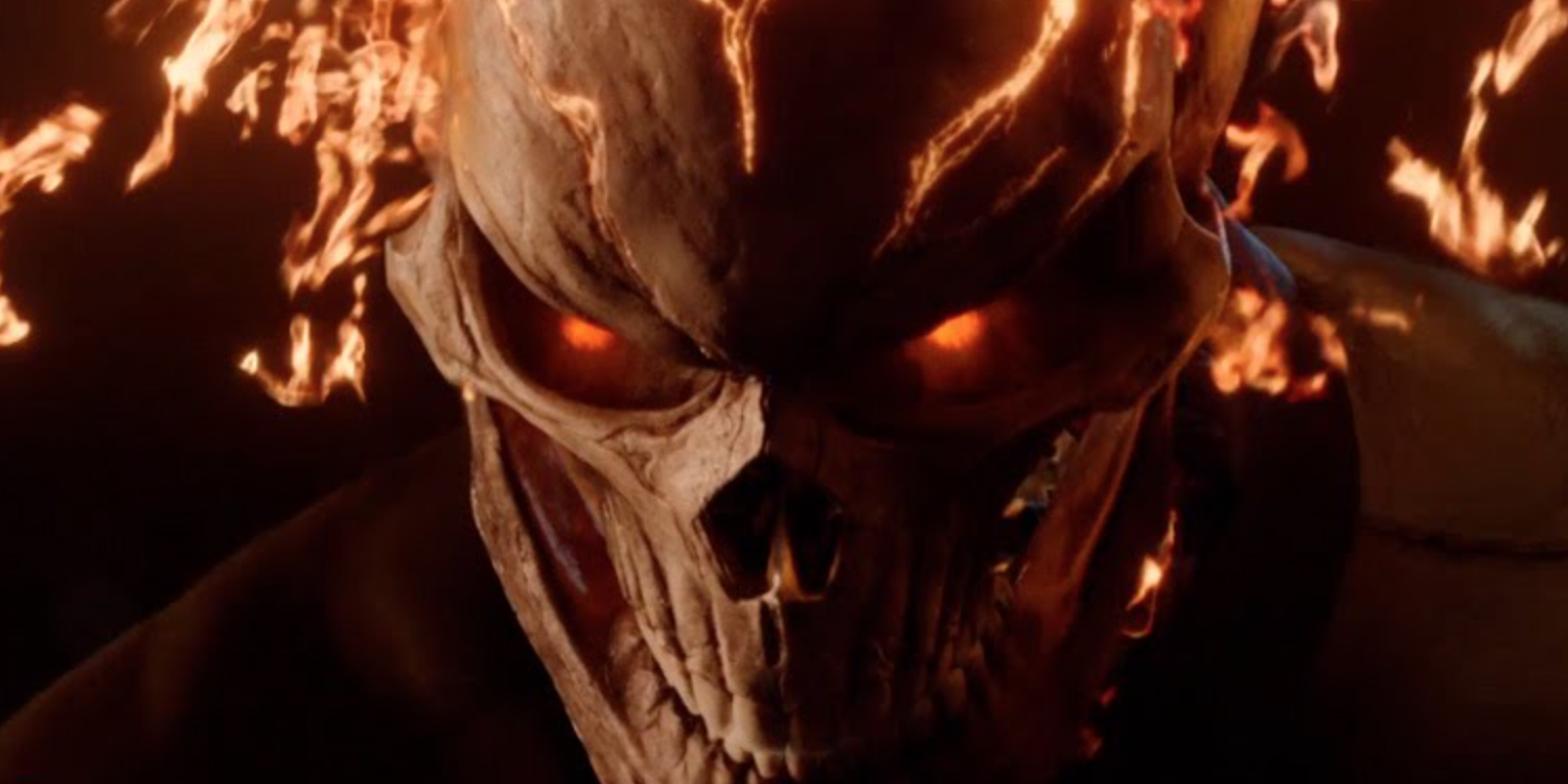 video ghost rider 4
