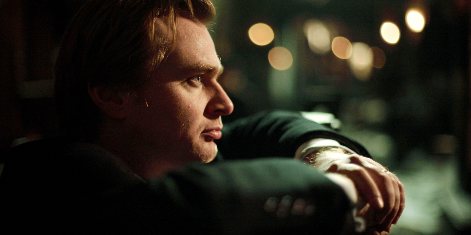 christopher nolan film director Christopher nolan's latest film, dunkirk, has many of the characteristics that  define his collective filmography we take a look at what those traits.