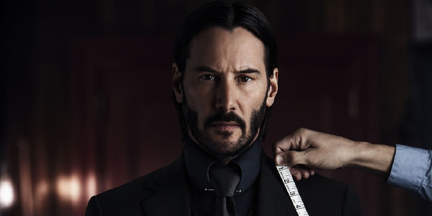 John Wick 2: John Wick: Chapter 2 Gets A Poster Ahead Of Its NYCC 2016