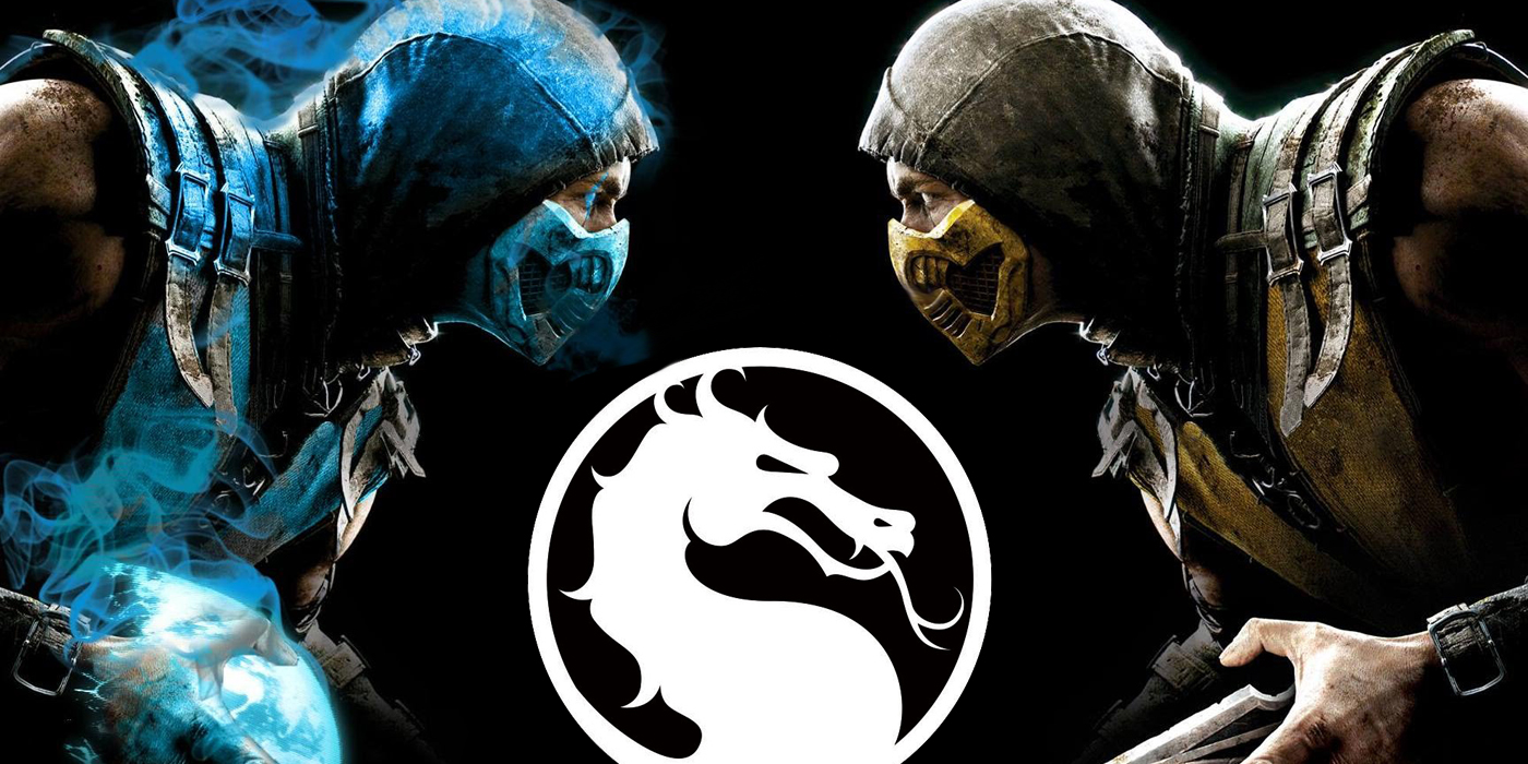 Every Mortal Kombat Game, Ranked Worst To Best
