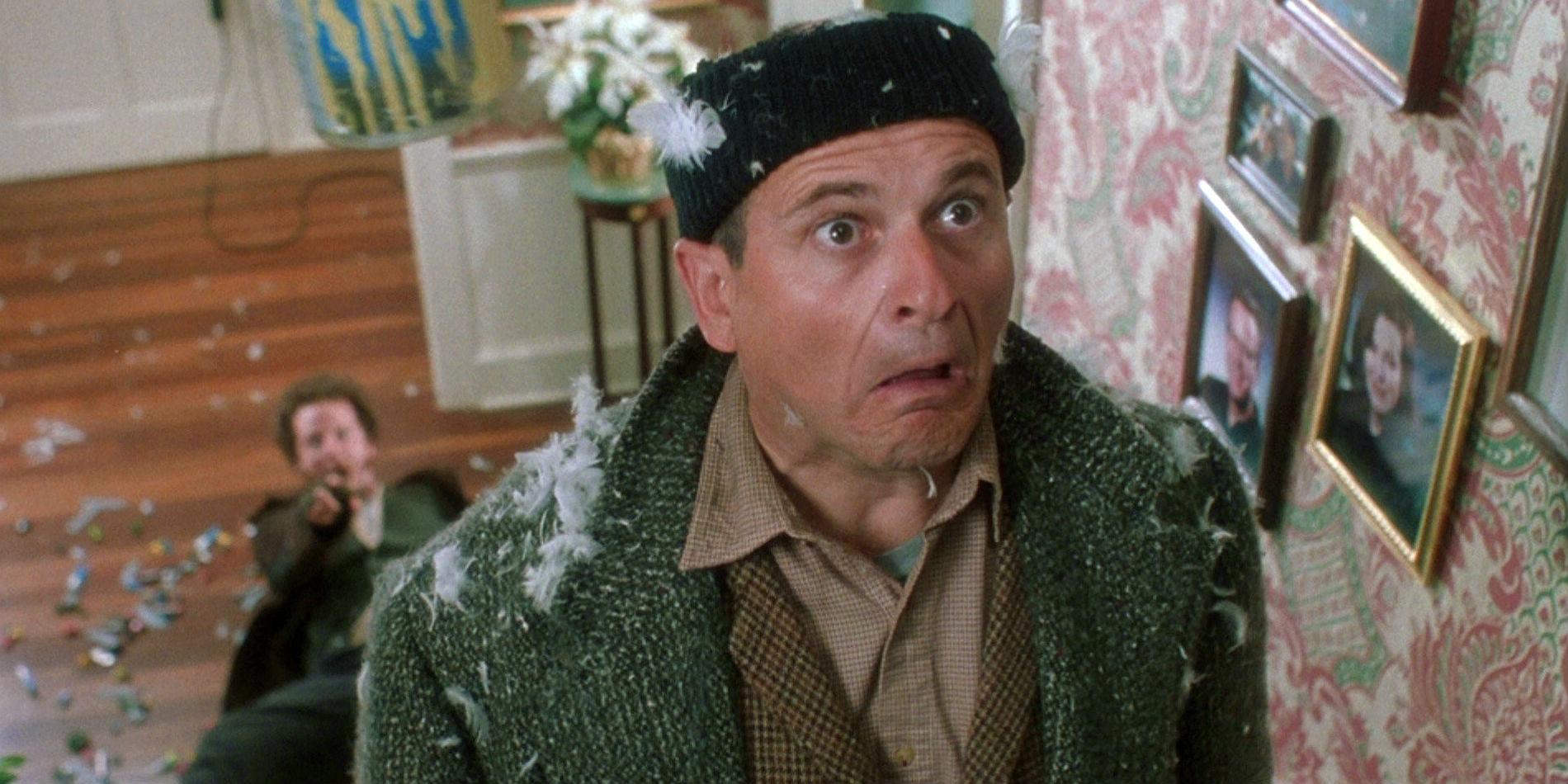 Joe Pesci in Home Alone