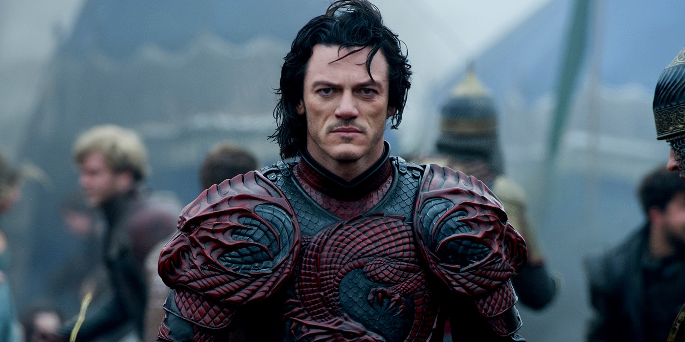 Luke Evans Speculates Over Dracula Untold Follow-Up