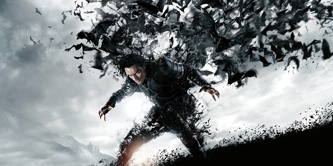 Dracula Untold Retina Movie Wallpaper: Luke Evans Discusses The Possibility Of More Dracula Untold