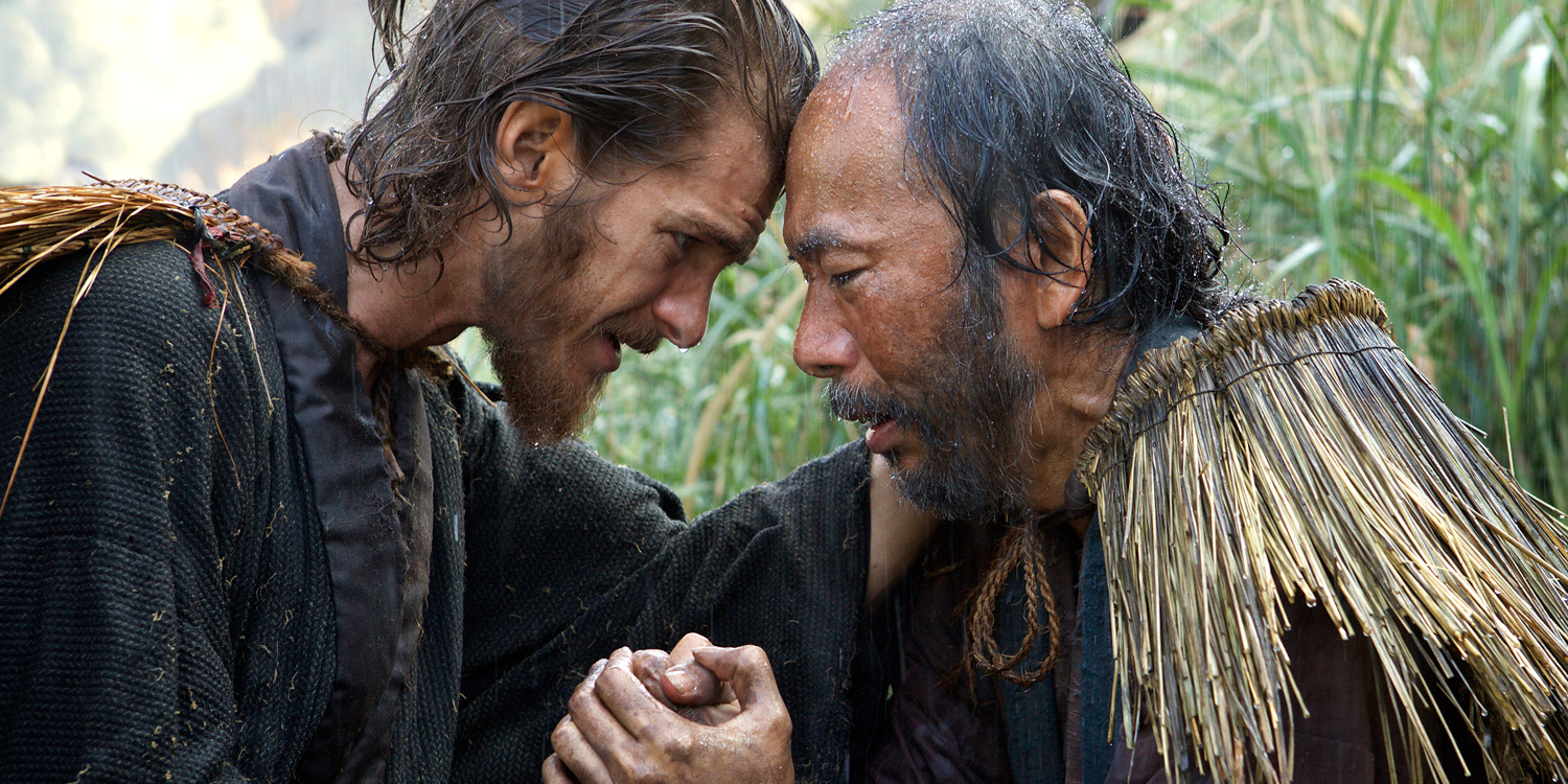Martin Scorsese's Silence with Andrew Garfield gets a release date