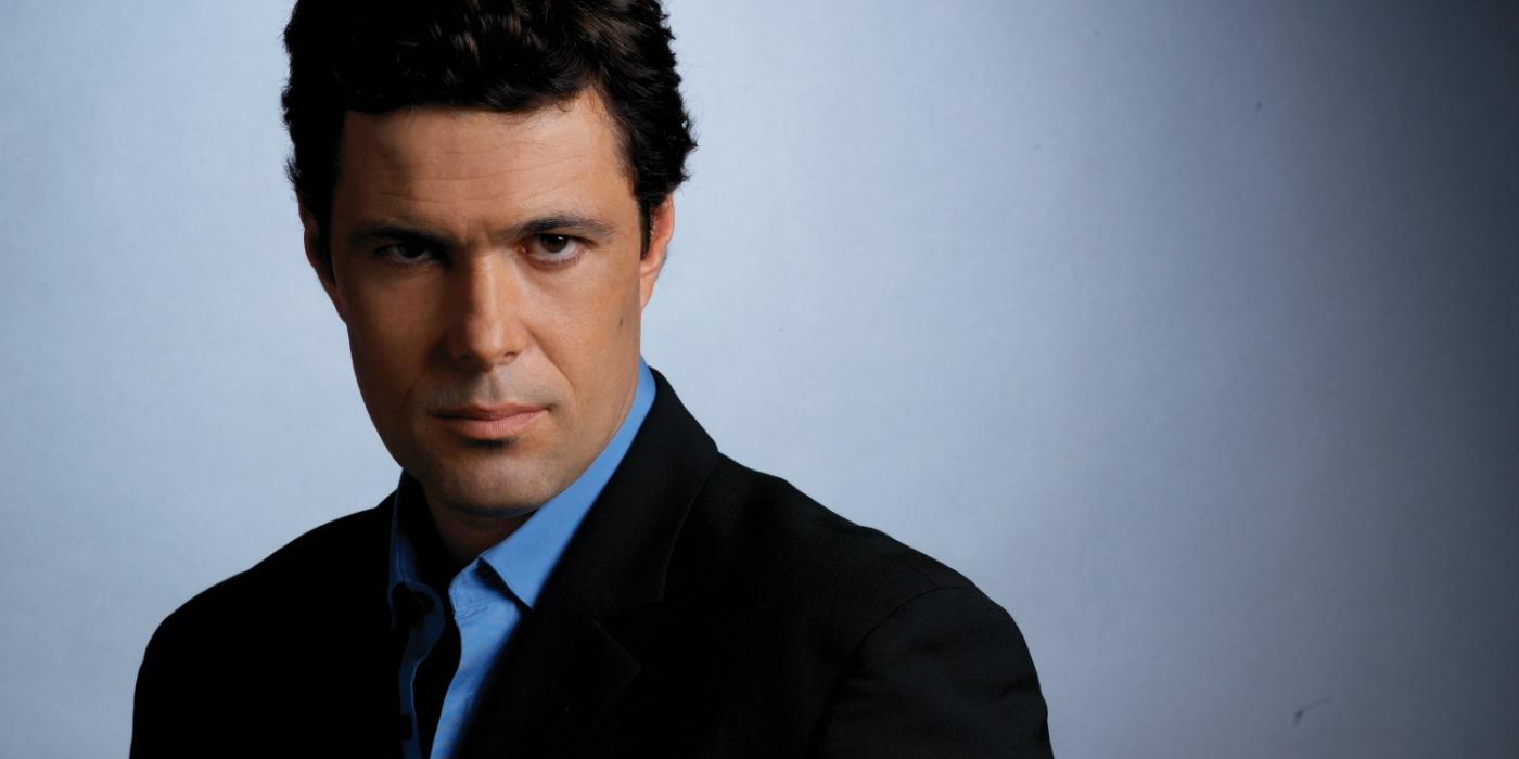 Carlos Bernard 24 Tony Almeida to Return...