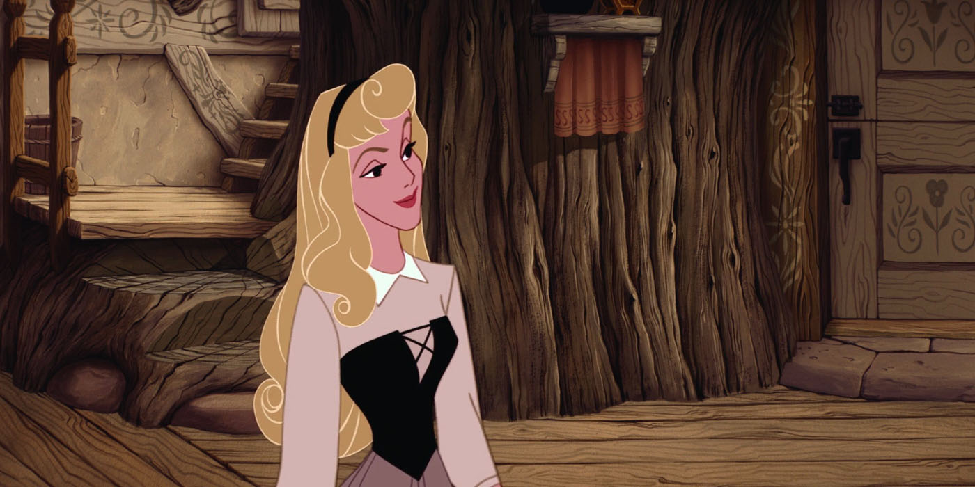 8eb41ad6d One of the original trinity of Disney princesses, Aurora debuted in  Sleeping Beauty. Her legacy has endured for decades. She still lands  herself in the most ...