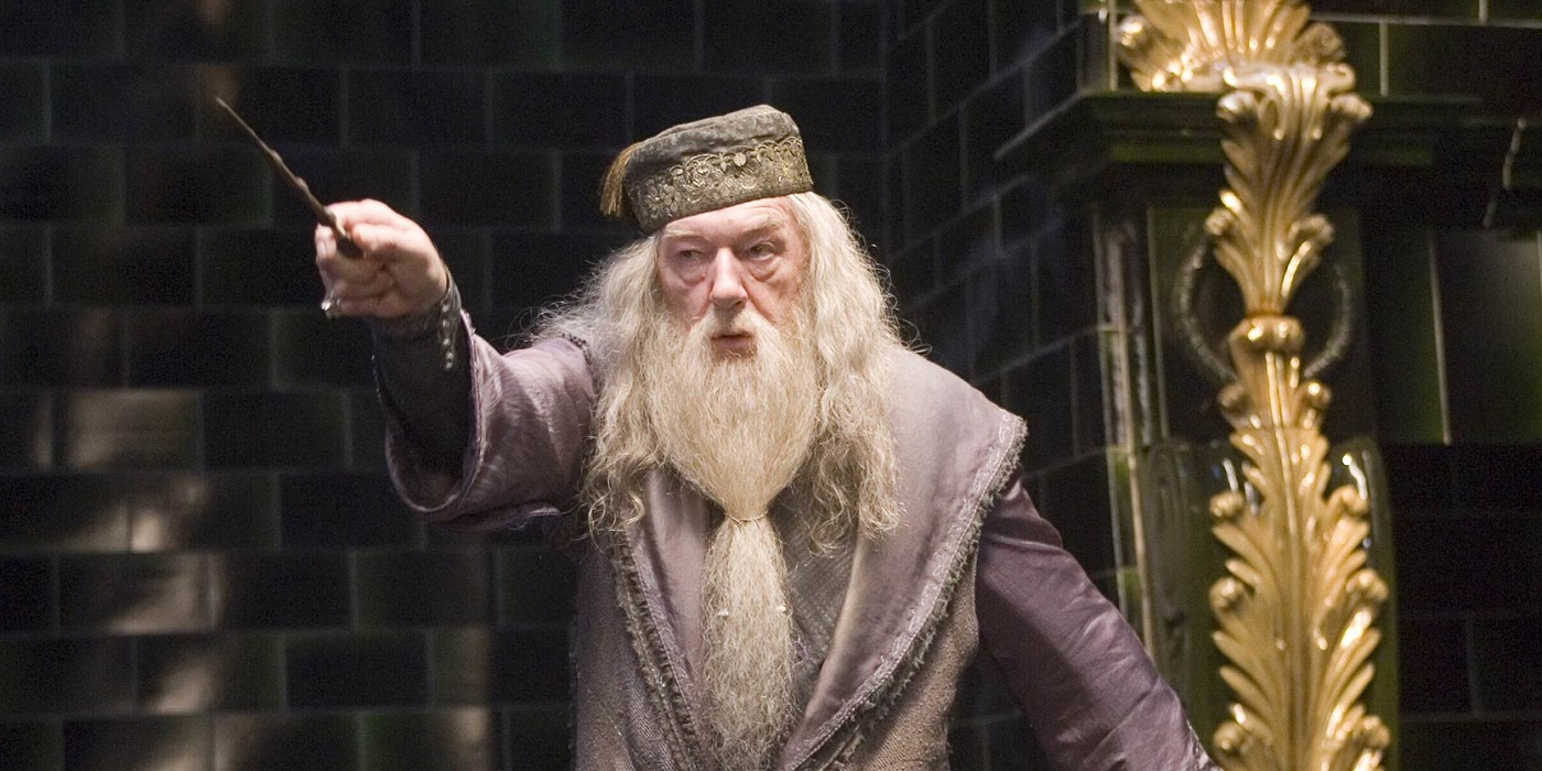 Dumbledore confirmed for fantastic beasts 2 casting underway for Real elder wand