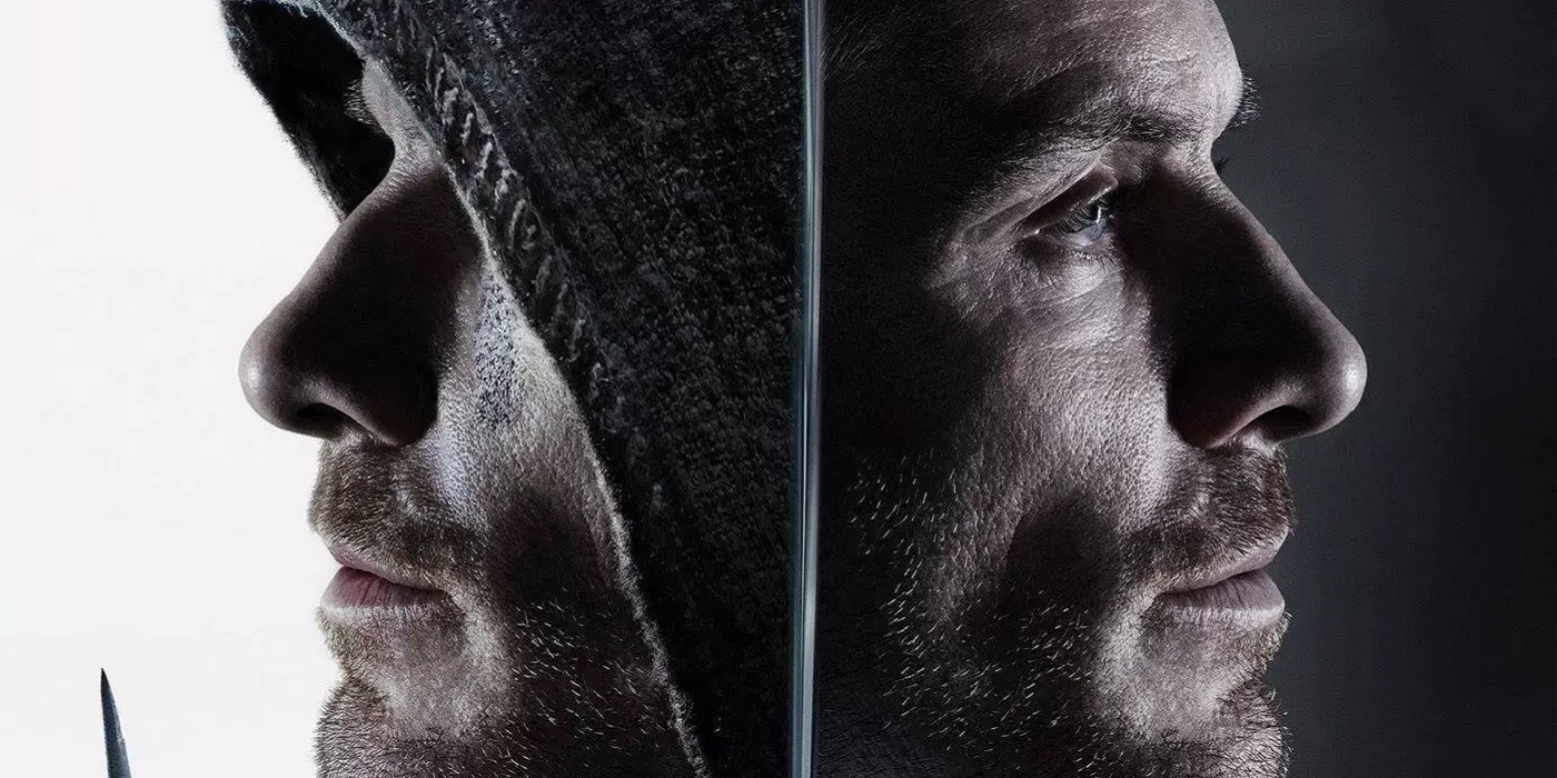 Assassin's Creed poster excerpt