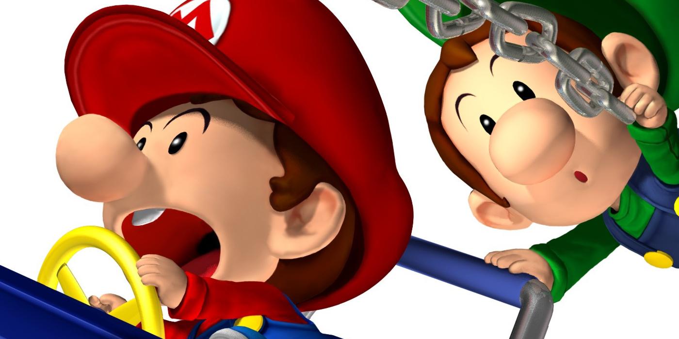 Pin van Preston Albrent op Video Game Love | Kleuren  |Baby Mario And Baby Luigi Mario Kart Double Dash