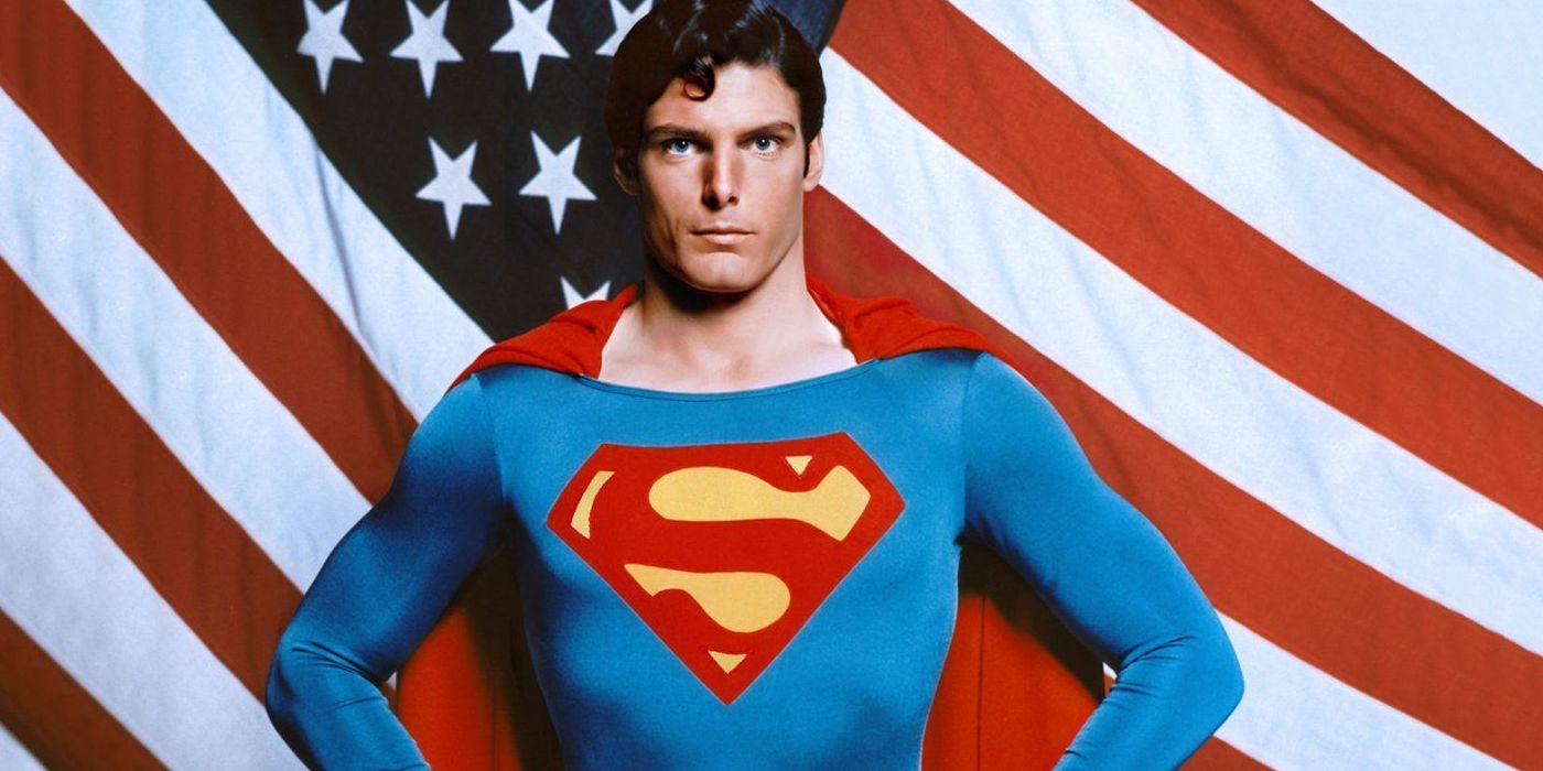 Richard Donner Says Superman Extended Cut Is