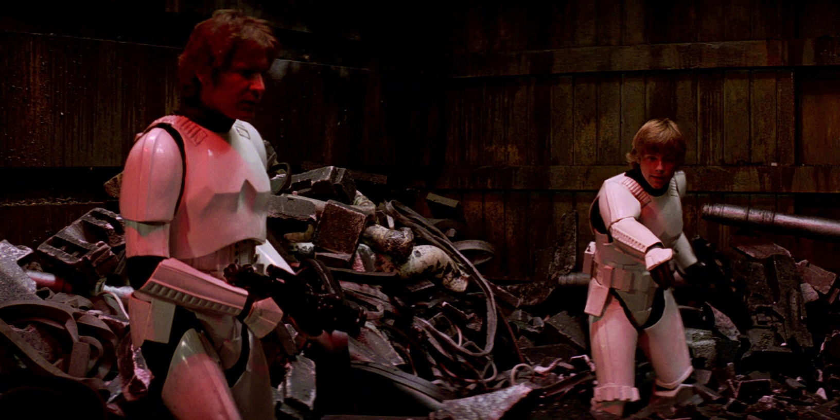 16 Most Terrifying Scenes In Star Wars Movies