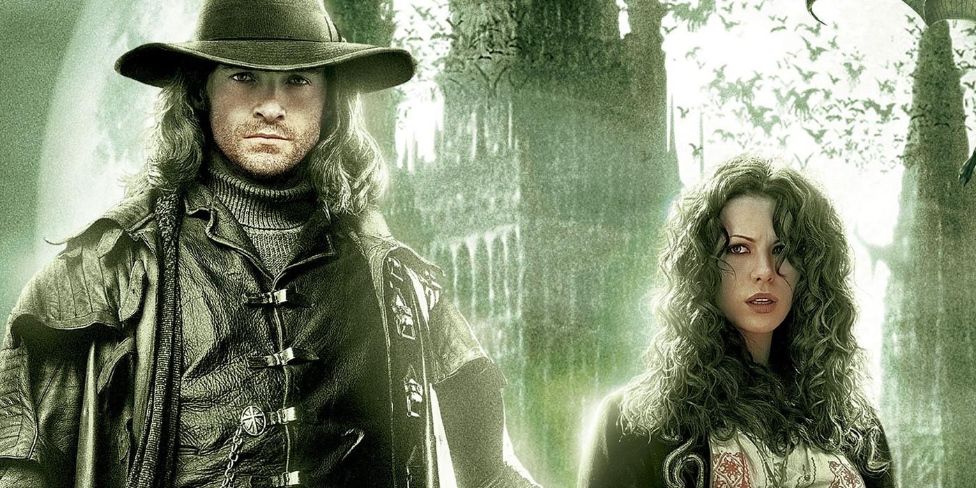 Van Helsing Reboot Is As Scary As Possible Screen Rant