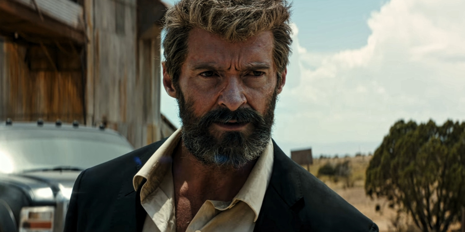 Logan (Wolverine movie) is a Ripoff of Joel in The Last of ...