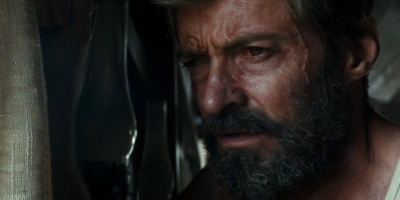 Logan Trailer: Johnny Cash Used To 'Separate' From Other ...