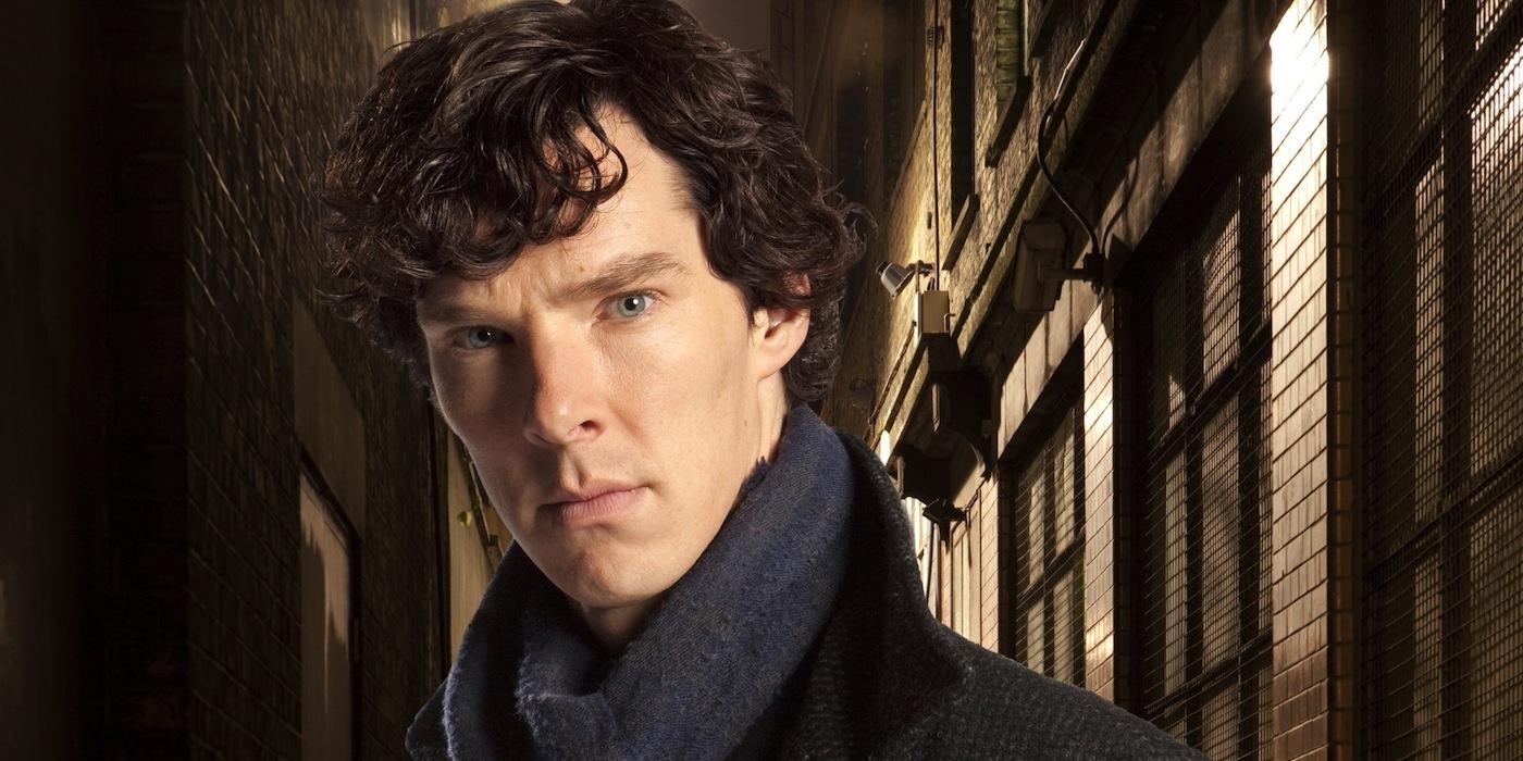 Sherlock Season 4 Finale to Screen in Select U.S. Theaters