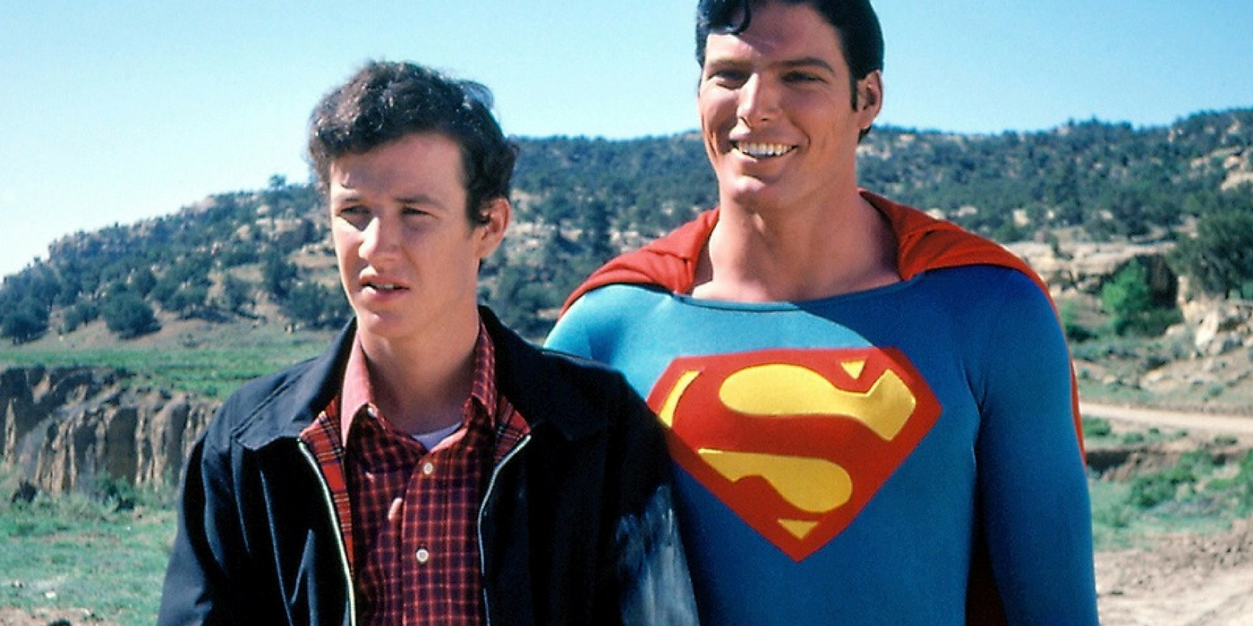 marc mcclure christopher reeve