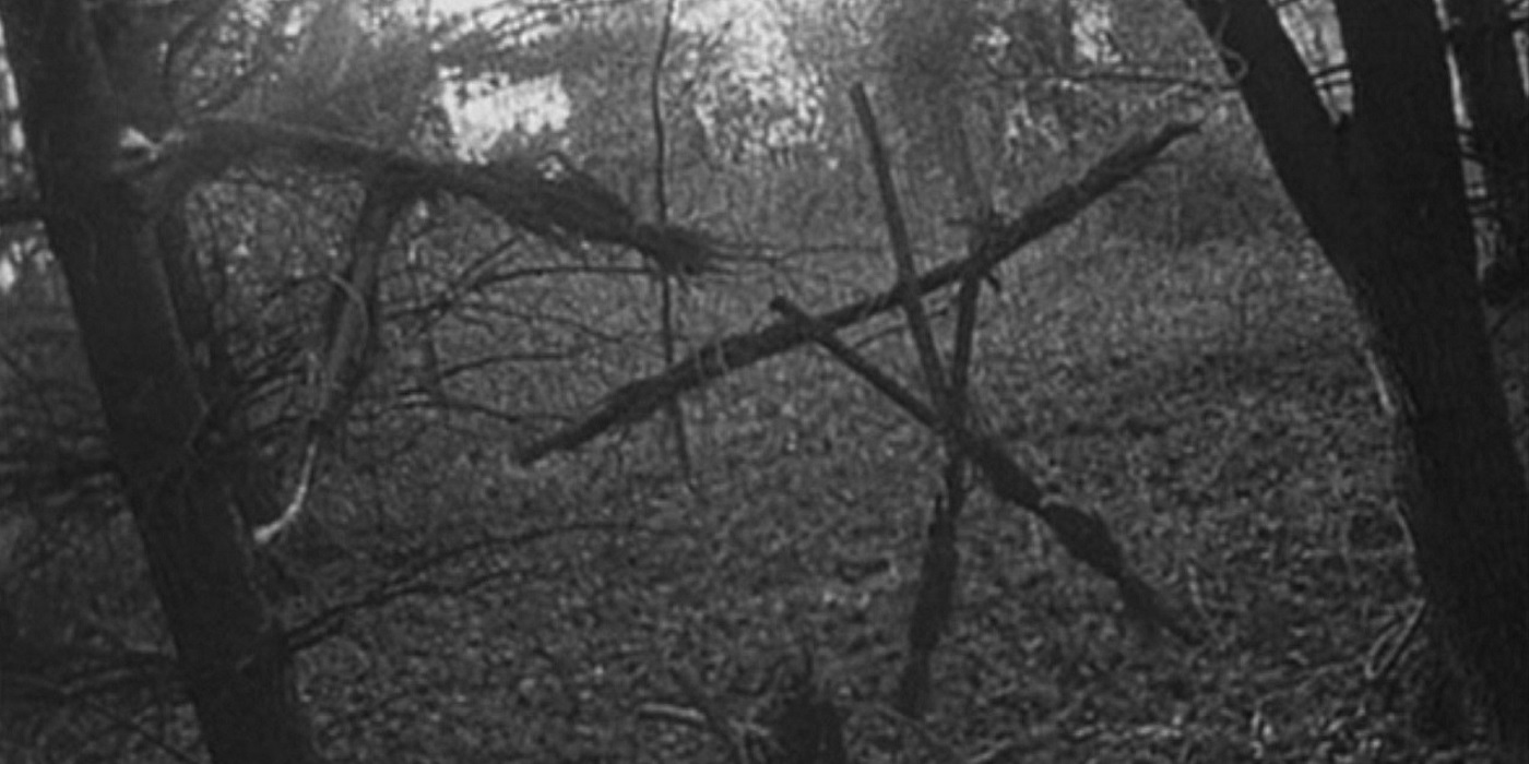 blair witch tv series in the works screen rant. Black Bedroom Furniture Sets. Home Design Ideas