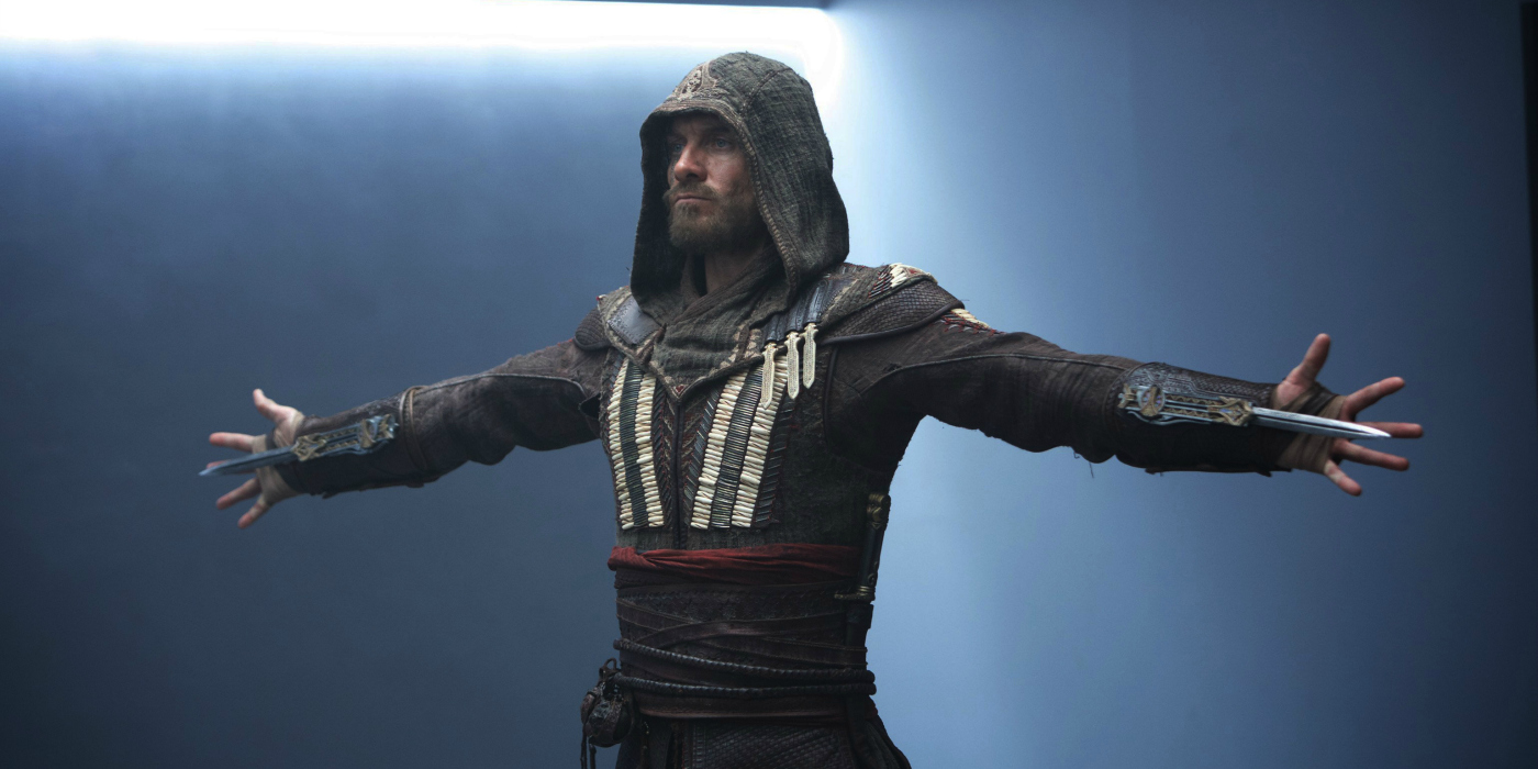 Assassin's Creed Runtime Has Been Revealed