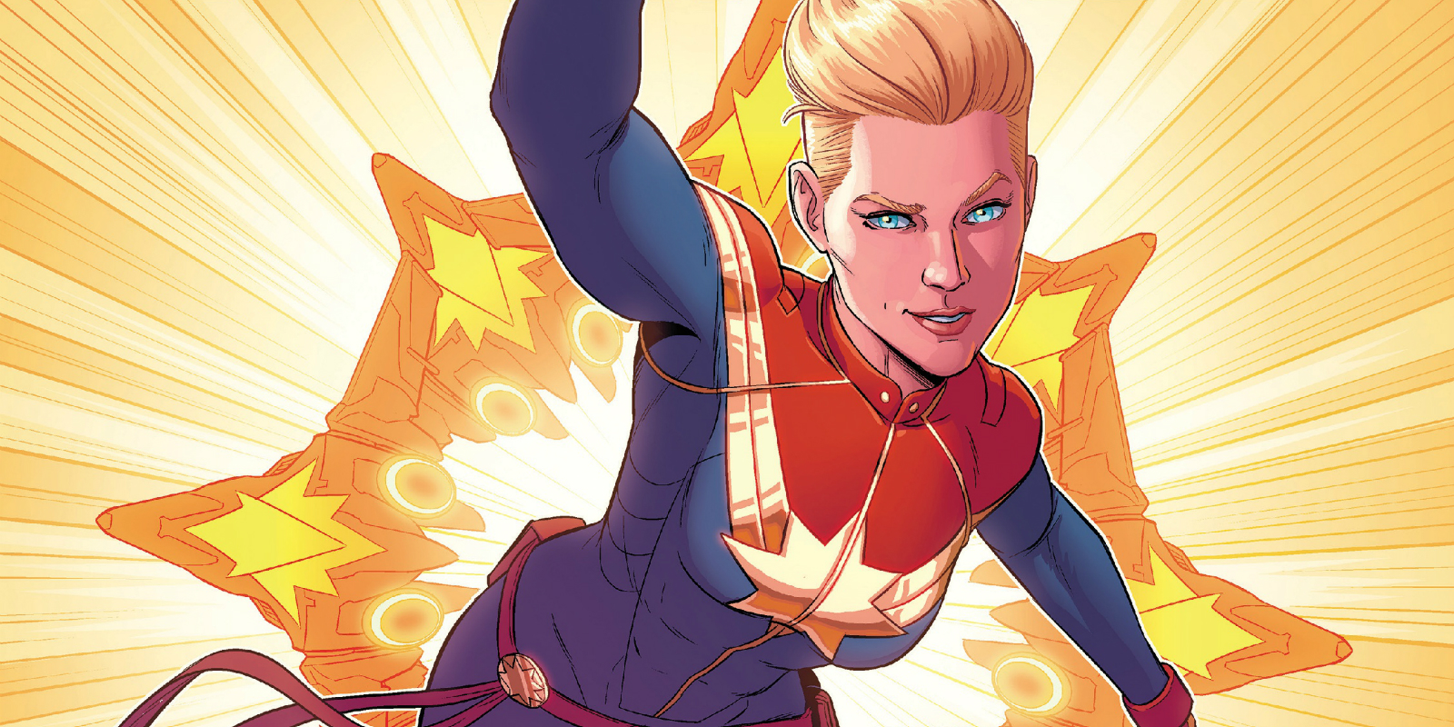 Kevin Feige talks Captain Marvel director