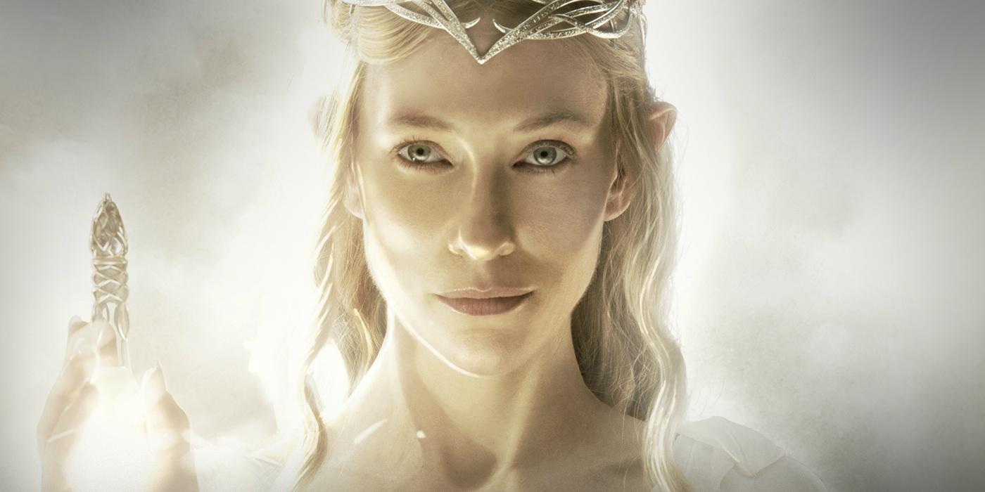 Thor Cate Blanchett