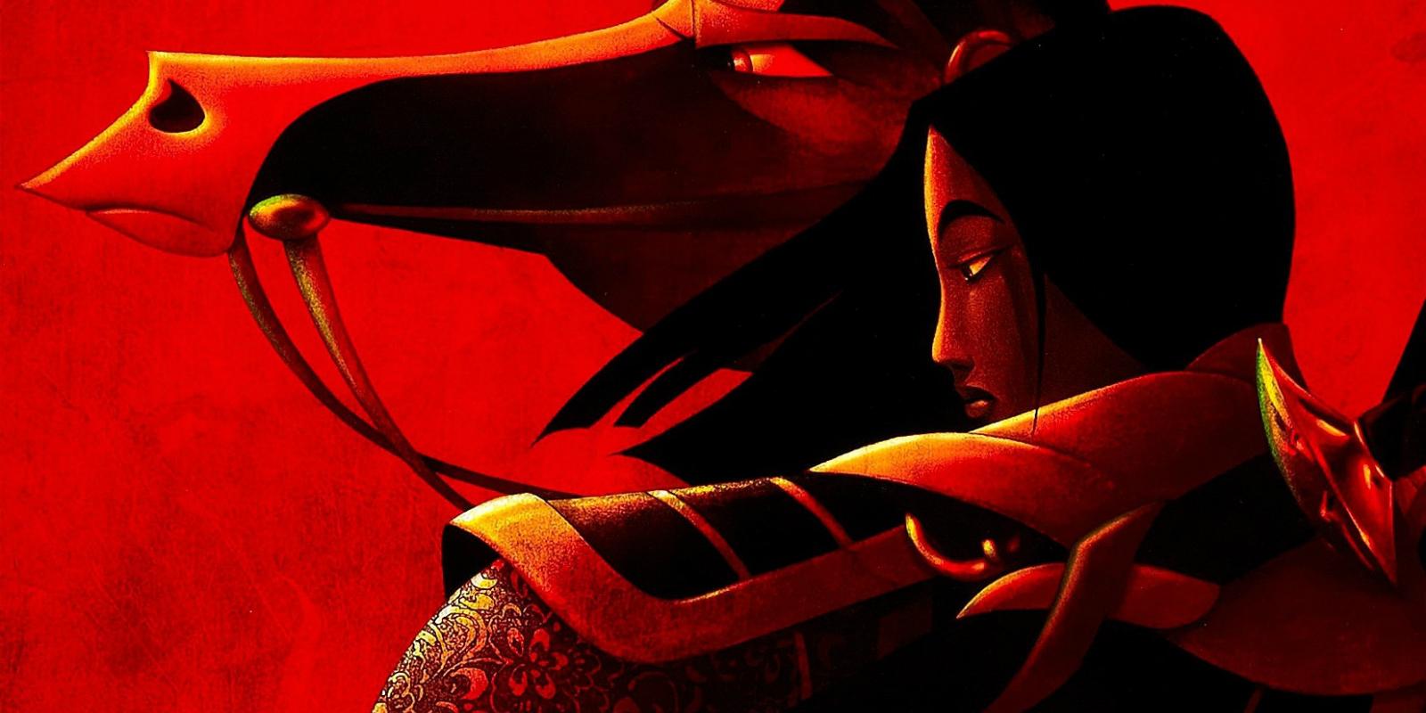Disney's live-action Mulan set for 2018 release