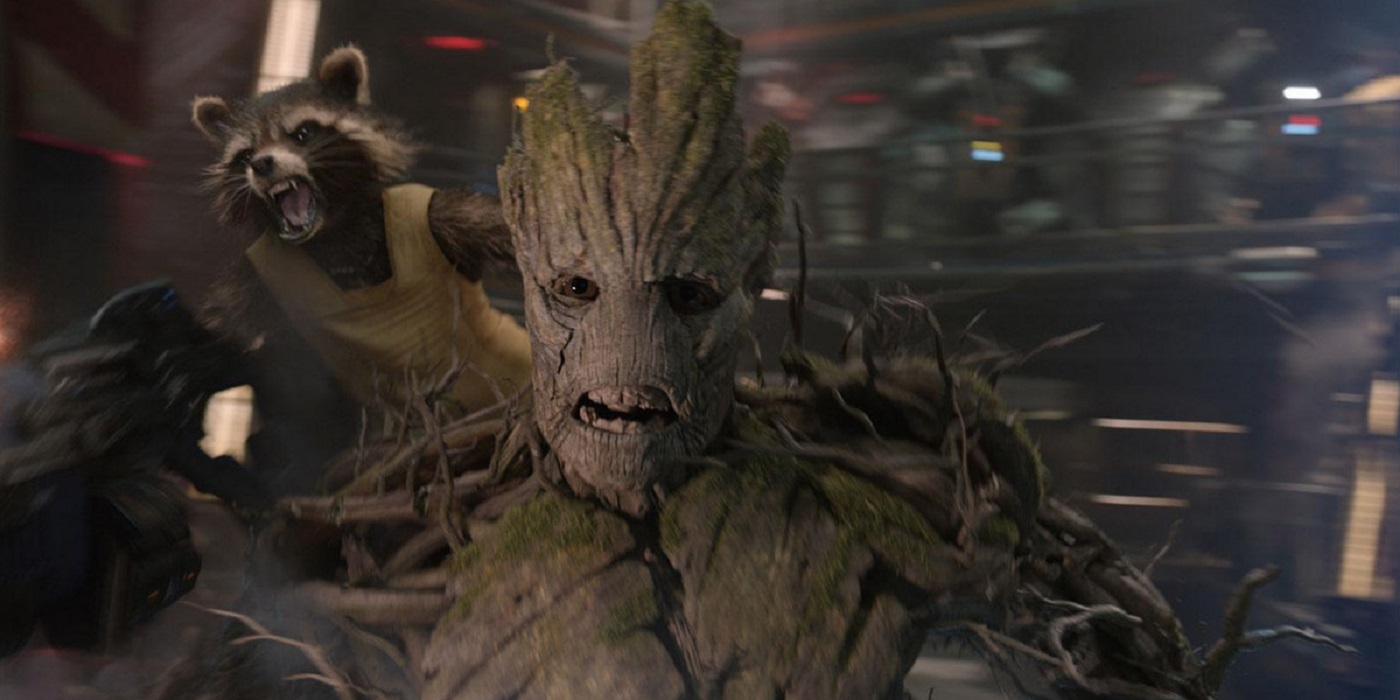 guardians of the galaxy highest body count award Guardians of the Galaxy Is The Deadliest Movie Ever
