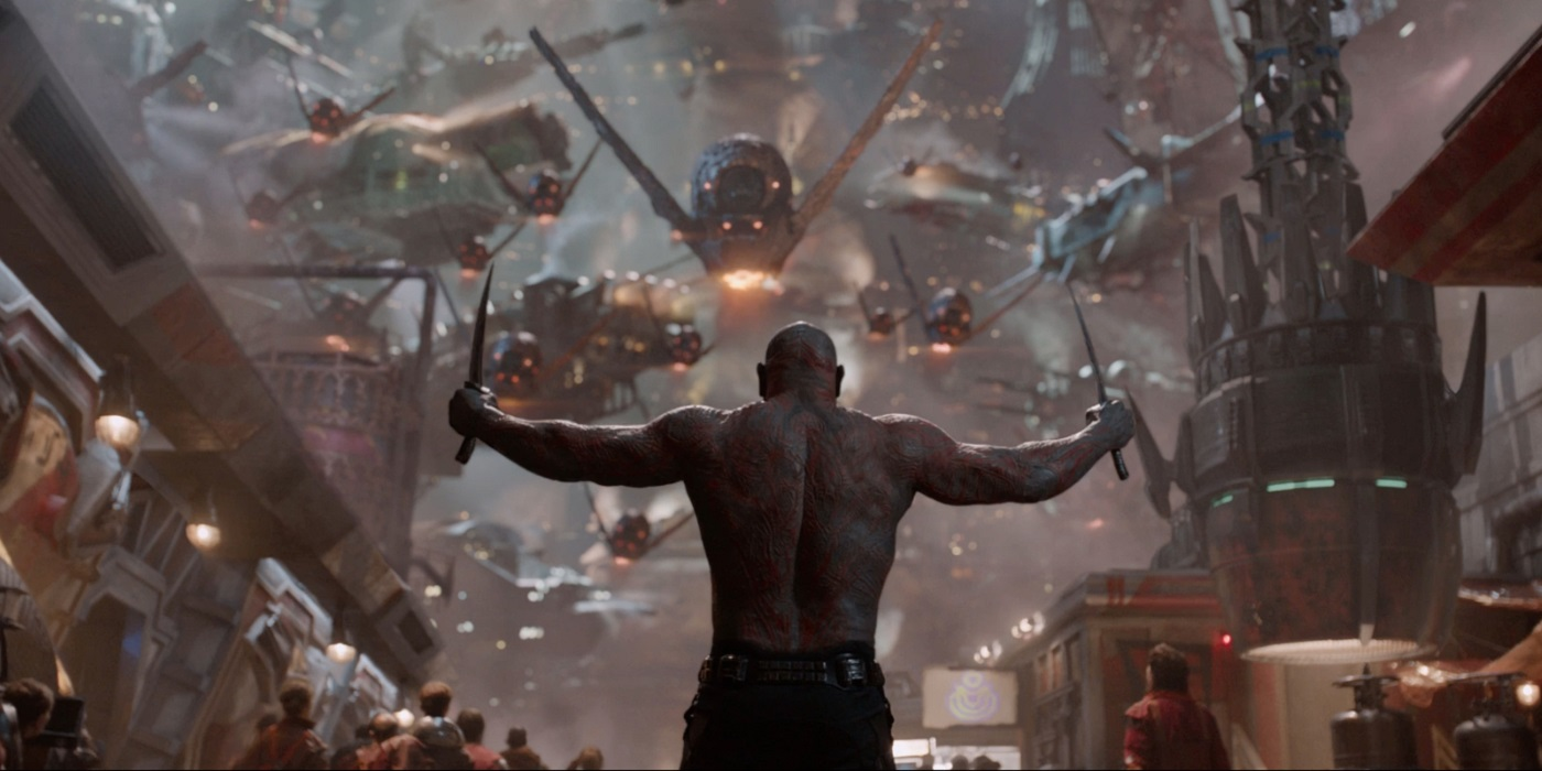 Guardians Of The Galaxy Is The Deadliest Film Ever